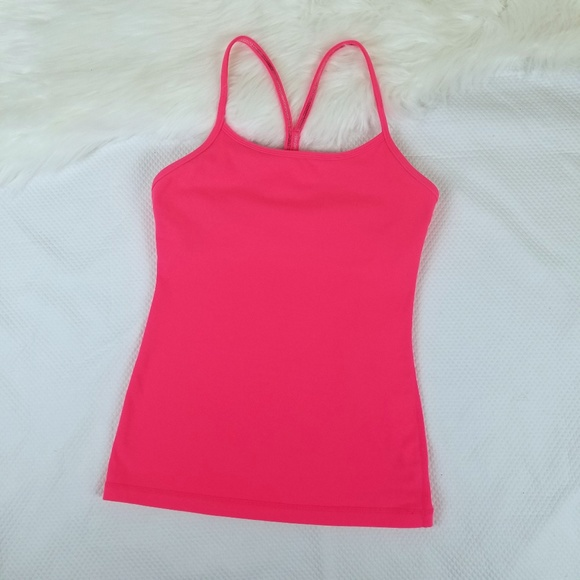 89ee27f1d773cd lululemon athletica Tops - Lululemon